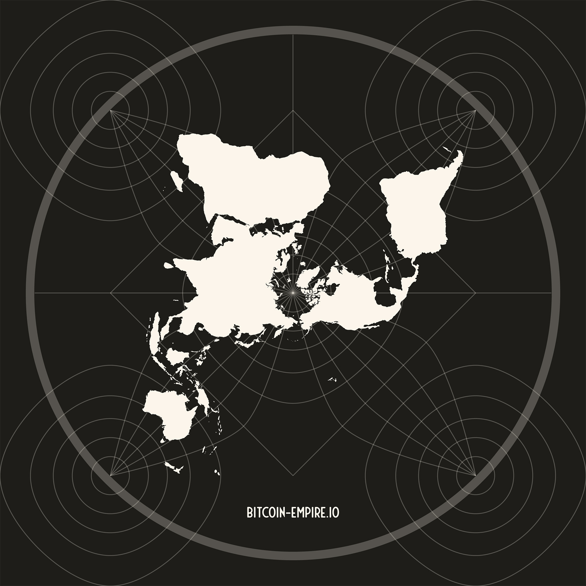 Flat Earth Map Download.Bitcoin Empire